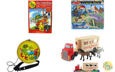 Great Toys – August 2015