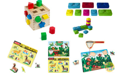 Great Toys December 2015