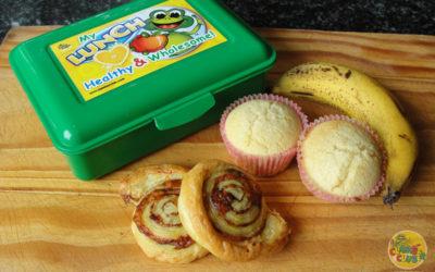 Back to School Baking