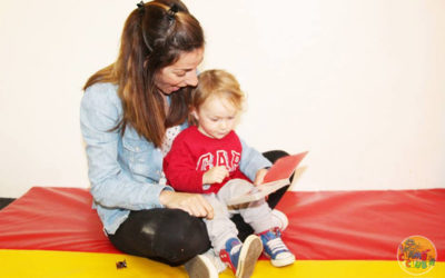 Ensure a positive start to playschool