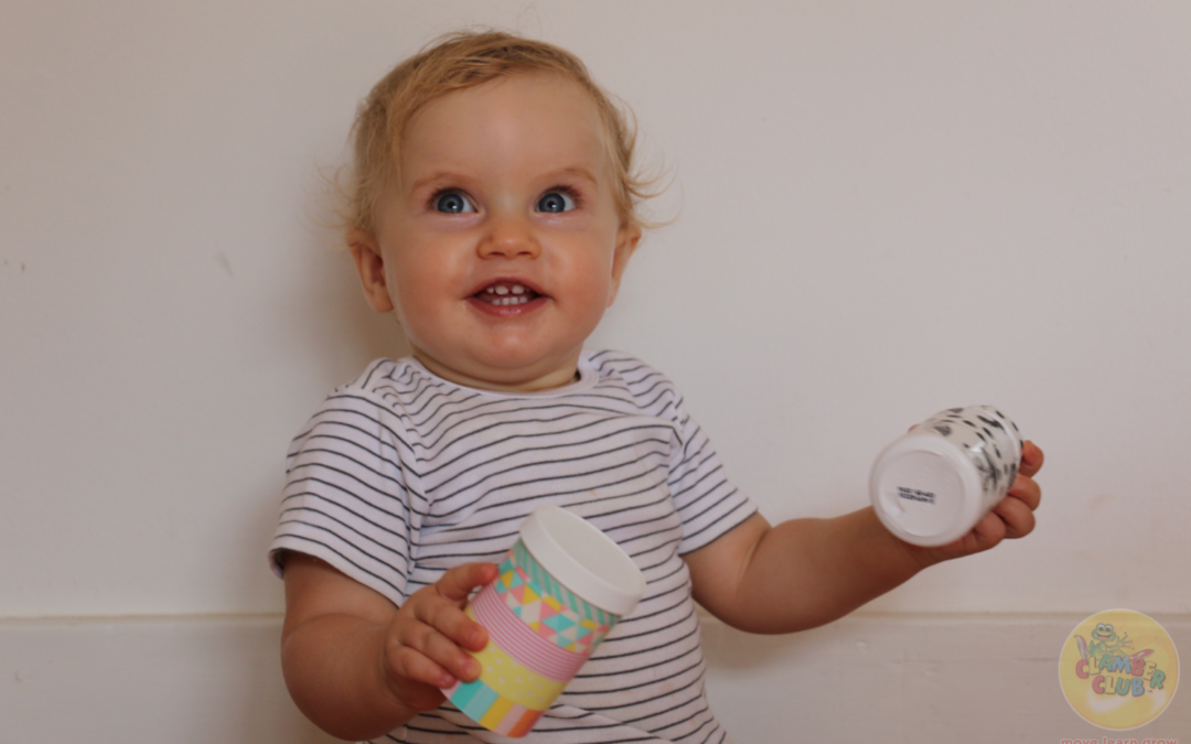 Make your own Baby Shakers