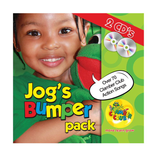 Jolg's Bumper Pack 600 x600
