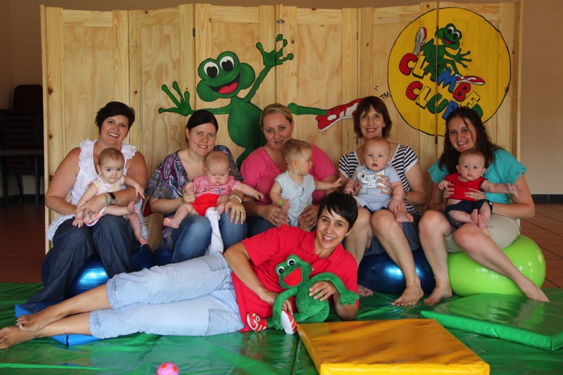 Baby Classes Gallery