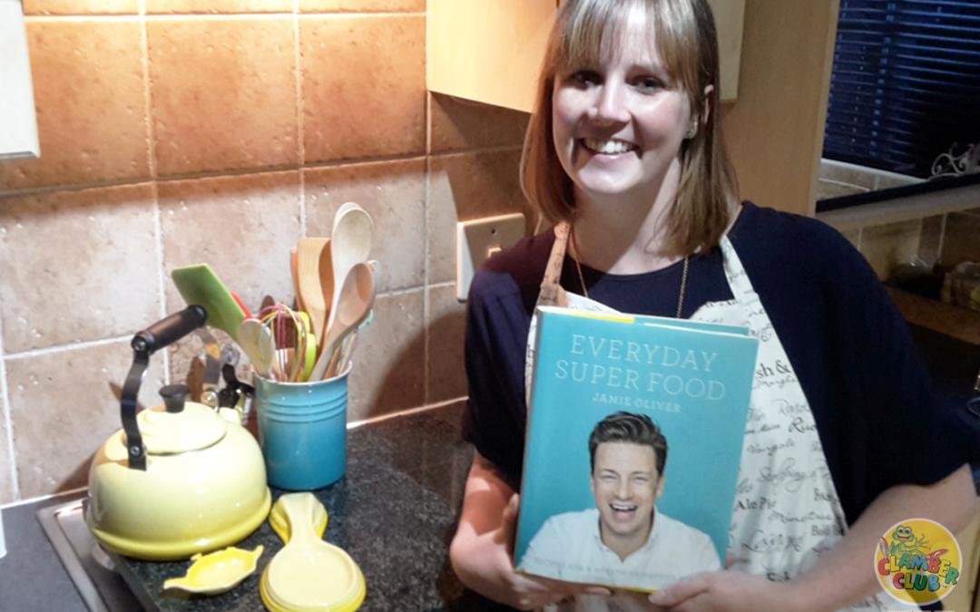 Jamie Oliver – Everyday Super Food