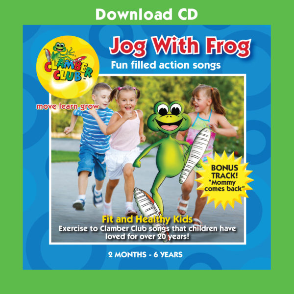 Jog with Frog 600 x600 itunes