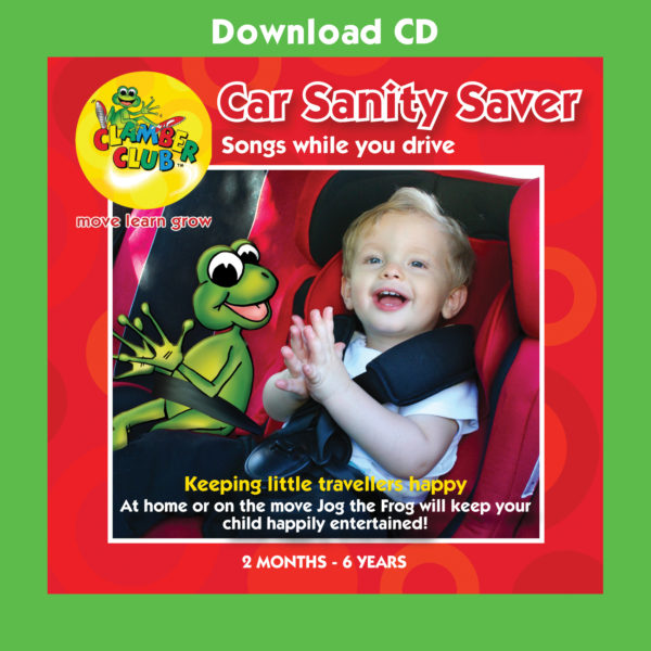 Car Sanity Saver 600 x600 itunes