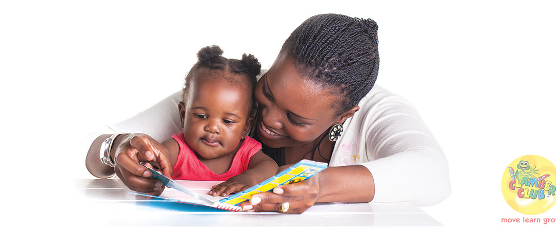 The ABCs of reading to your child