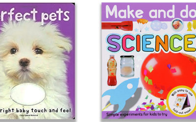 Make and do Science and Perfect Pets