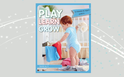 Play Learn Grow by Dr Melodie de Jager