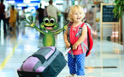 Jog goes to Namibia!