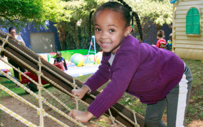 Why are Gross Motor activities important for children?