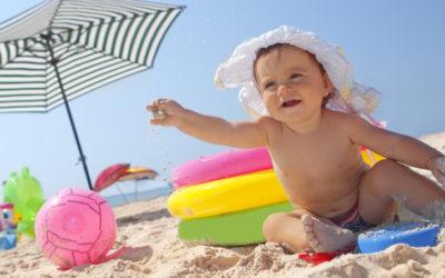 Beach Hacks: Internet vs. real life