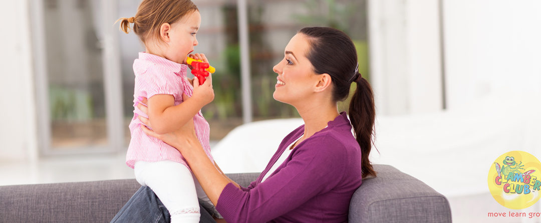 How to speak to your child so that they will listen to your needs