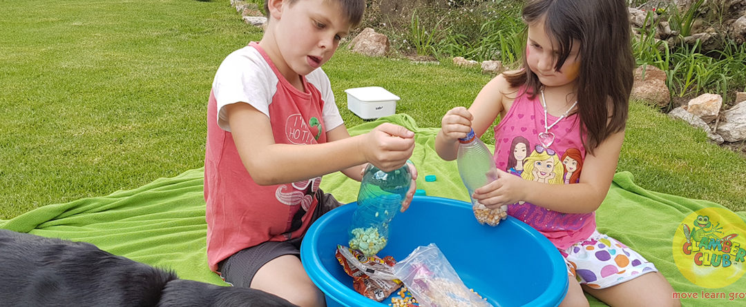 Farm time fun for toddlers and preschoolers