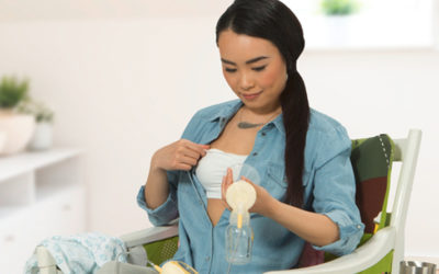 Choosing the right Breast pump for you