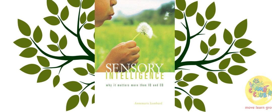 Understanding your baby better through Sensory Intelligence