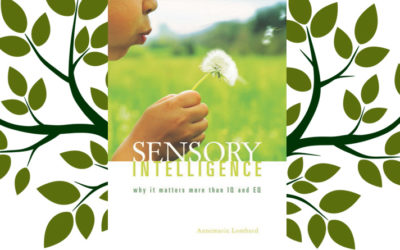 Understanding your baby better through Sensory Intelligence®