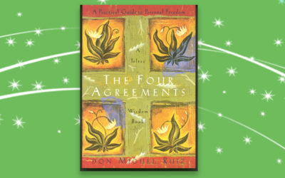 The Four Agreements – A mother's journey