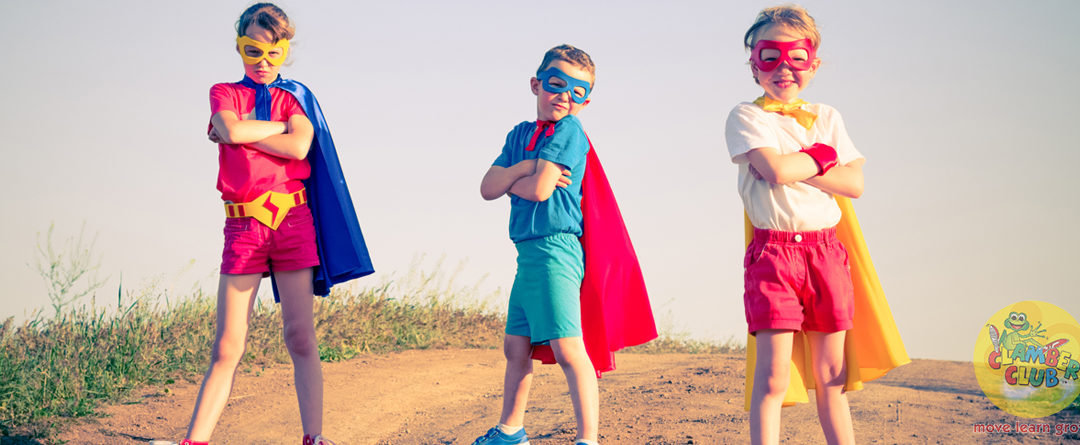 20 Things to do before you're 10!