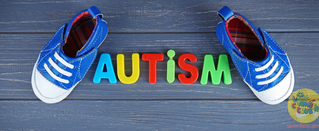 Autism What is it, what are the signs and who can help