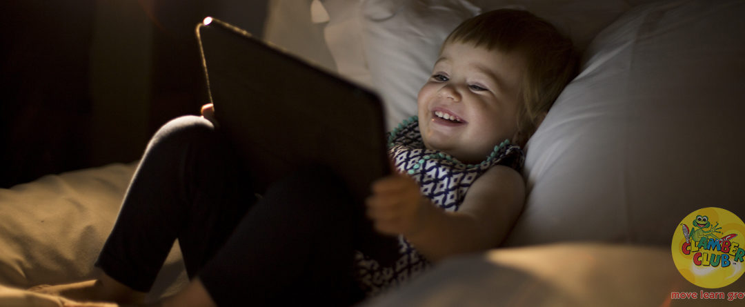 How to help your child decrease screen time