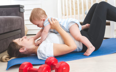 10 ways to BOND with your Baby!