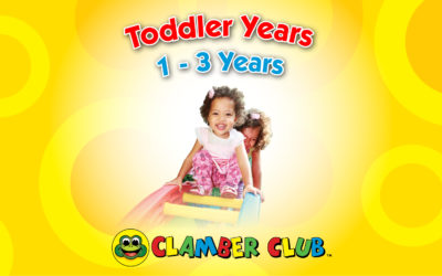Milestones for Toddlers 1-3 years