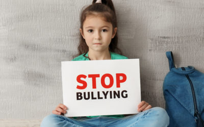 Bullying: children need to be taught to regulate and connect