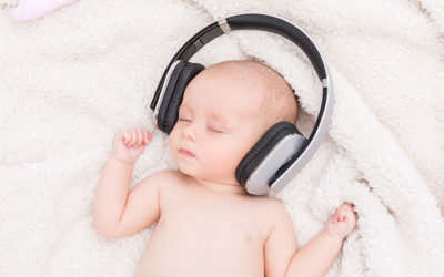 How music positively effects brain development in children