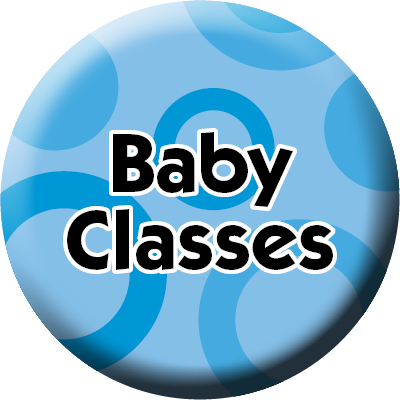 Clamber Club Baby Clases
