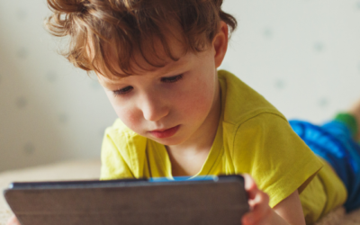 How to manage your child's screen time – 3 Tips