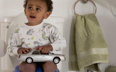 15 Tips for Potty Training your Toddler