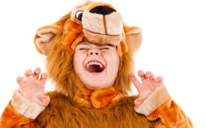 Learning Series – Can you pretend you're an ANIMAL?