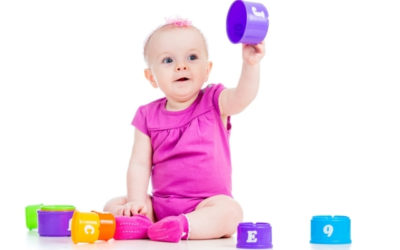 TOYS and PLAY from babies to pre-schoolers!