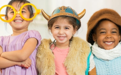 The Importance of Imaginary Play and how it equips our Children for Jobs of the Future