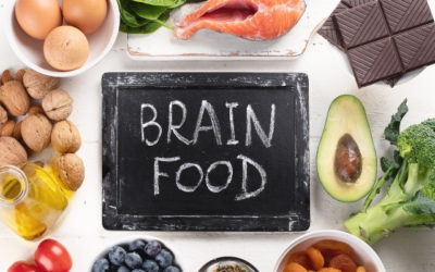 6 Foods To Boost Your Child's Brain Health!