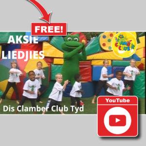 Clamber Club CClub Tyd