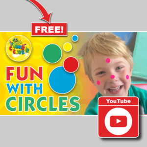 Clamber Club Circles