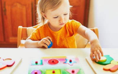 Tips for Teaching Puzzles