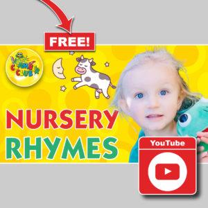 Clamber Club Nursery Rhymes