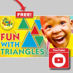 Clamber Club Triangles