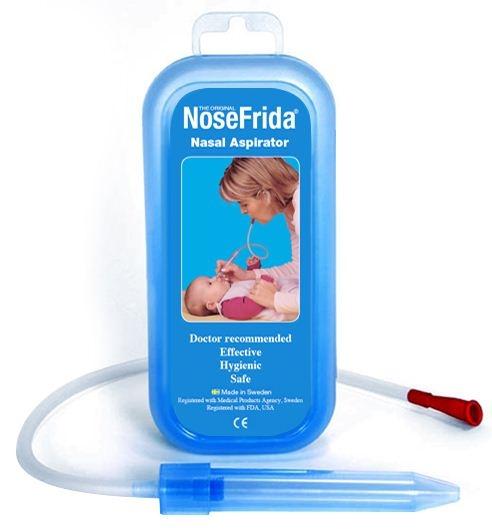 NoseFrida