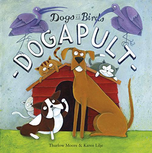 Dogapult